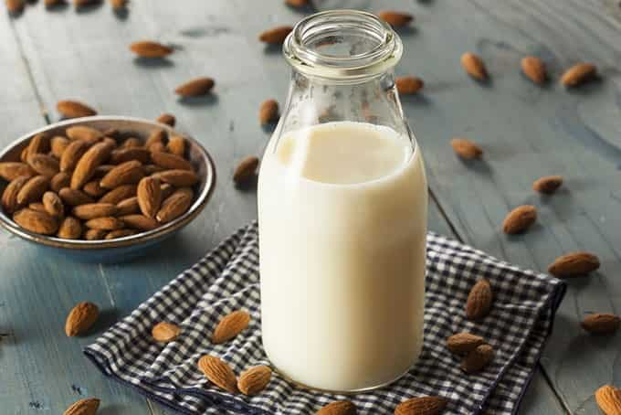 Can You Freeze Almond Milk What You Need to Know